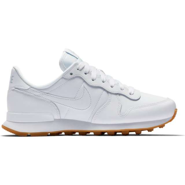 size 40 on feet images of new products NIKE Internationalist 828407-021